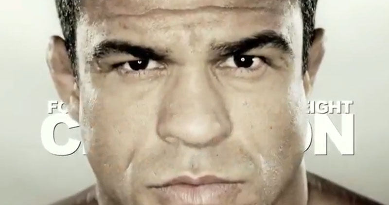 Jones vs Belfort Preview II