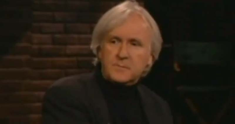 Inside The Actors Studio - James Cameron
