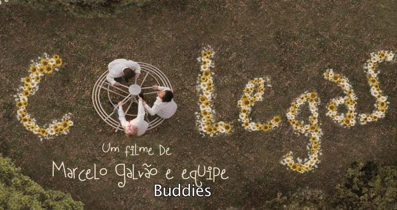 Trailer: Colegas