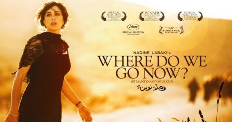 E agora, aonde vamos?